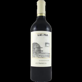 Bottle shot for 2018 Maybach Cabernet Sauvignon Amoenus