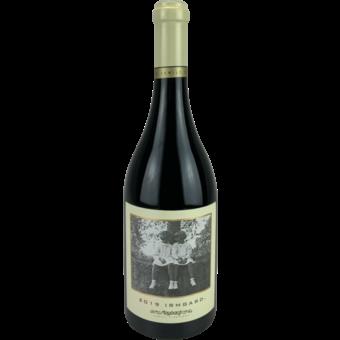 Bottle shot for 2019 Maybach Irmgard Pinot Noir