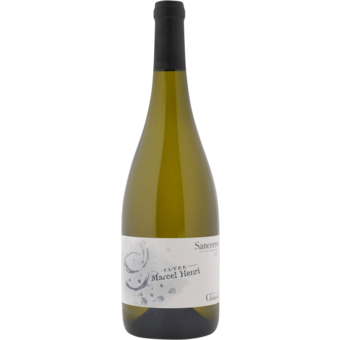"Bottle shot for 2017 Domaine Daniel Chotard Sancerre ""Cuvee Marcel Henri"""