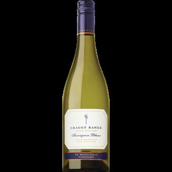 Bottle shot for 2020 Craggy Range Te Muna Sauvignon Blanc