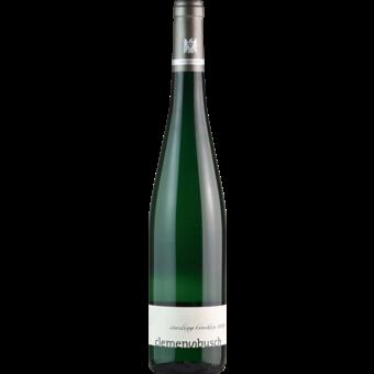 Bottle shot for 2019 Clemens Busch Riesling Trocken