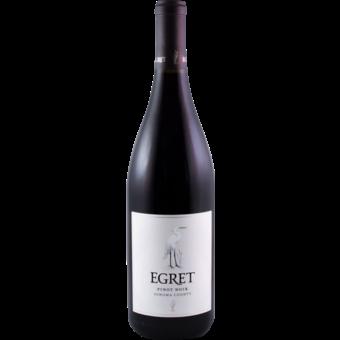 Bottle shot for 2019 Egret Pinot Noir