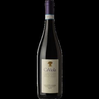 """Bottle shot for 2018 Ca Viola Dolcetto """"Vilot"""""""