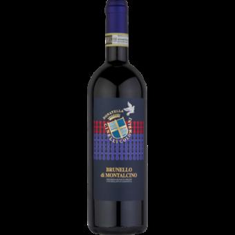 Bottle shot for 2015 Donatella Cinelli Colombini Brunello Di Montalcino