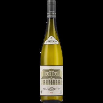Bottle shot for 2016 Schloss Gobelsburg Ried Heiligenstein Riesling