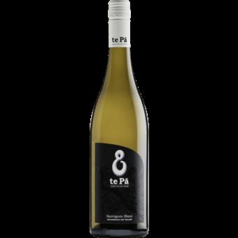 Bottle shot for 2020 Te Pa Sauvignon Blanc