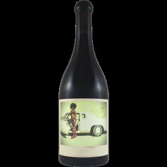 Bottle shot for 2018 Orin Swift Machete