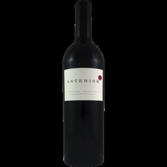 Bottle shot for 2016 Sloan Asterisk