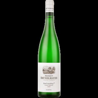 Bottle shot for 2019 Brundlmayer Ried Loiserberg Otw Gruner Veltliner