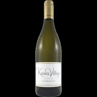 Bottle shot for 2019 Kumeu River Village Chardonnay
