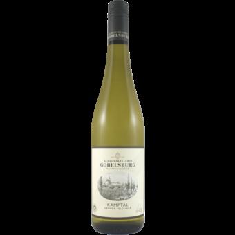 Bottle shot for 2020 Schlosskellerei Gobelsburg Gruner Veltliner