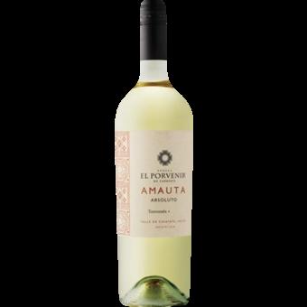 Bottle shot for 2020 Bodega El Porvenir De Cafayate Amauta Absoluto Torrontes