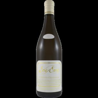 Bottle shot for 2018 Sea Sun Chardonnay