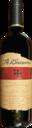 Bottle shot for 2017 Buccaneer Red Blend Dead Drift