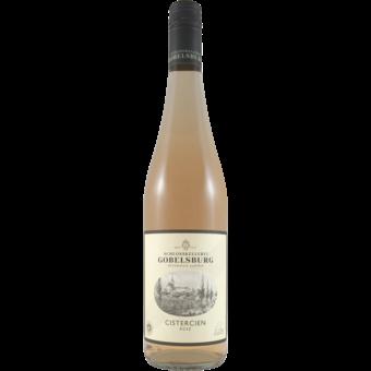 Bottle shot for 2020 Schlosskellerei Gobelsburg Cistercien Rose