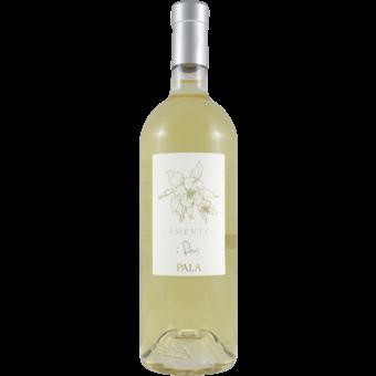 Bottle shot for 2020 Pala Vermentino I Fiori