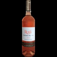 Product image for 2020 Chateau Blouin Bordeaux Rose