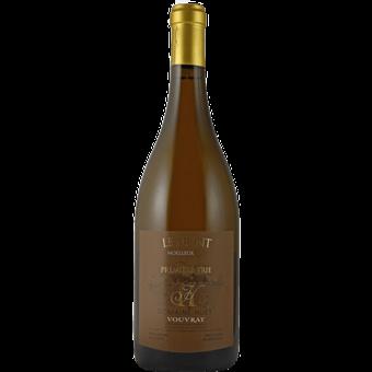 Bottle shot for 2020 Huet Vouvray Moelleux 1er Trie Le Mont