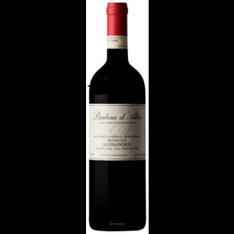 Bottle shot for 2019 Gianfranco Alessandria Barbera D'alba