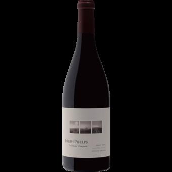 Bottle shot for 2018 Joseph Phelps Freestone Pinot Noir