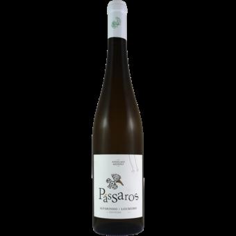 Bottle shot for 2020 Passaros Escolha