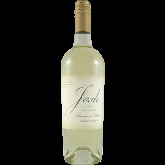 Bottle shot for 2020 Josh Cellars Sauvignon Blanc