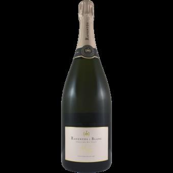 Bottle shot for 2018 Raventos I Blanc De Nit Rose