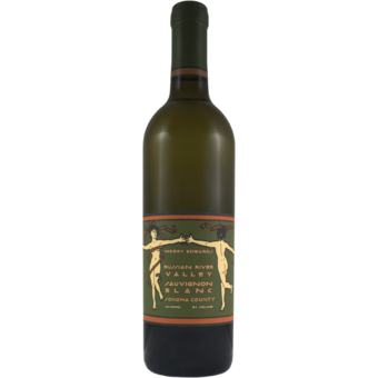 Bottle shot for 2019 Merry Edwards Sauvignon Blanc Russian River Valley