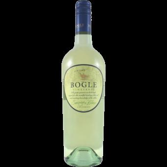 Bottle shot for 2020 Bogle Sauvignon Blanc