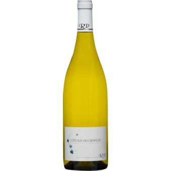 Bottle shot for 2020 Raimbault Pineau Coteaux Du Giennois Blanc