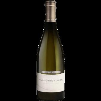 Bottle shot for 2018 Bruno Colin Bourgogne Aligote