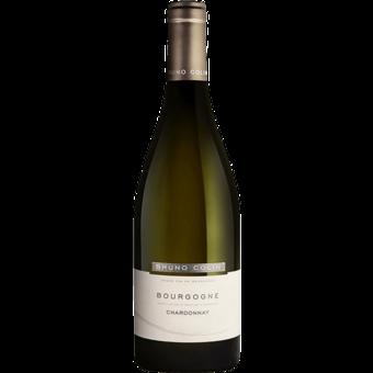 Bottle shot for 2018 Bruno Colin Bourgogne Blanc