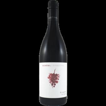 Bottle shot for 2019 Weingut Schodl St. Laurent