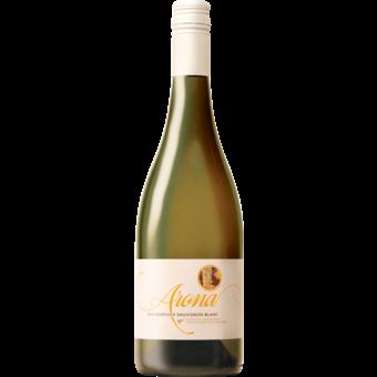 Bottle shot for 2020 Arona Sauvignon Blanc