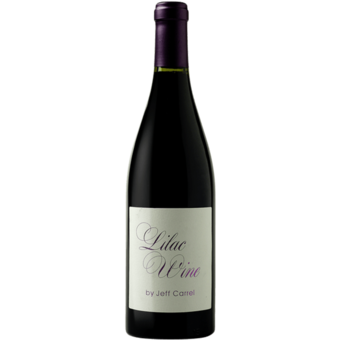 Bottle shot for 2016 Lilac By Jeff Carrel