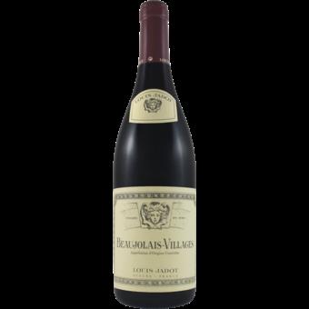 Bottle shot for 2020 Louis Jadot Beaujolais Villages