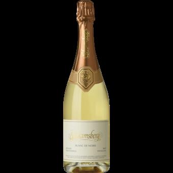 Bottle shot for 2017 Schramsberg Blanc De Noirs Brut