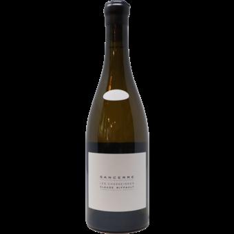 Bottle shot for 2019 Claude Riffault Sancerre Les Chasseignes