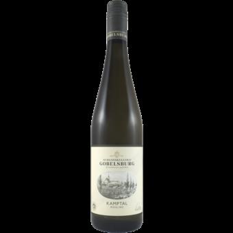 Bottle shot for 2020 Schlosskellerei Gobelsburg Riesling