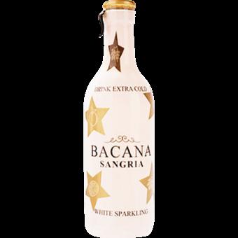 Bottle shot for  Bacana Sparkling White Sangria