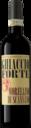 Bottle shot for 2019 Ghiaccio Forte Morellino Di Scansano