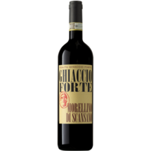 Product image for 2019 Ghiaccio Forte Morellino Di Scansano