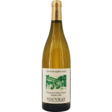 Product image for 2018 Pinon Trois Argiles Vouvray