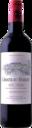 Bottle shot for 2018 Chateau Baret