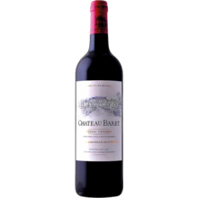 Product image for 2018 Chateau Baret