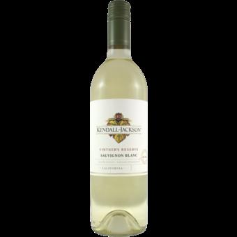 Bottle shot for 2020 Kendall Jackson Sauvignon Blanc