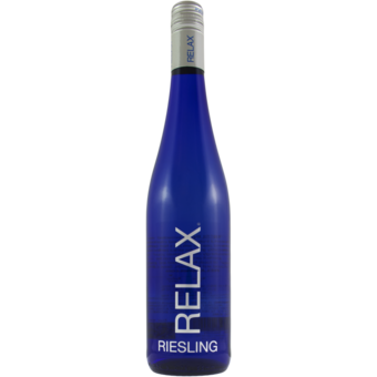 Bottle shot for 2020 Schmitt Sohne Riesling Relax