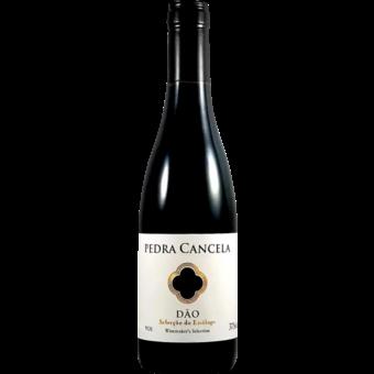 Bottle shot for  Pedra Cancela Selecao Enologo