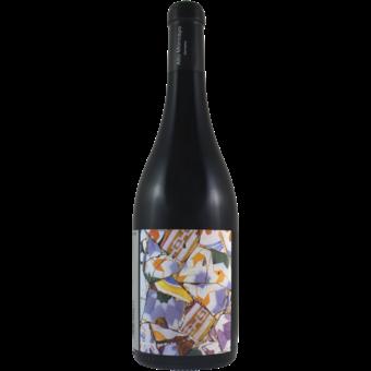 Bottle shot for 2018 Bodegas Alto Moncayo Veraton