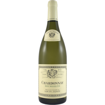 Bottle shot for 2020 Louis Jadot Chardonnay
